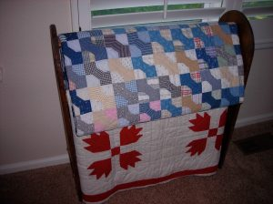 More fun quilts.